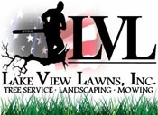 Lake View Lawns Inc.